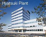 1993 Hayatsuki Factory