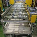 Sugino Conveyor for JCC