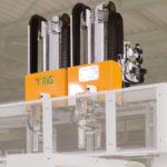 Sugino JCC Transfer Systems Options Gantry