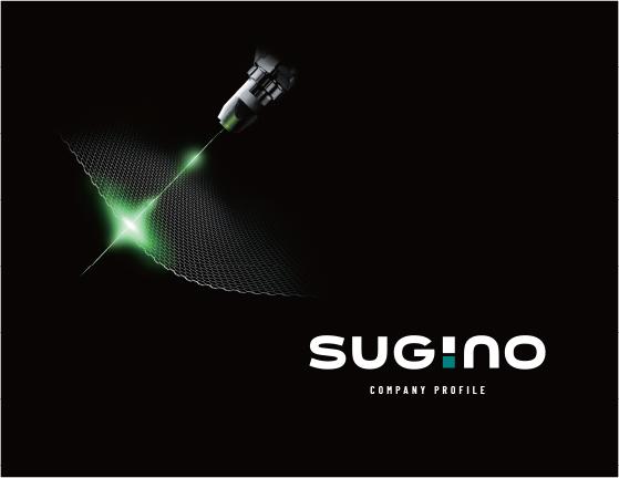Sugino Company Profile