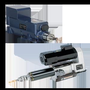 Sugino Selfeeder Drilling Units