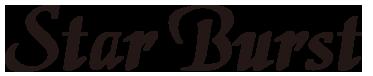 Sugino Star Burst Logo