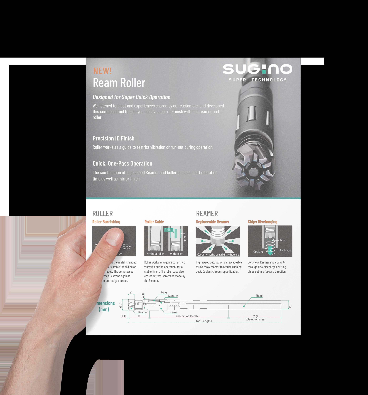 Ream Roller PDF