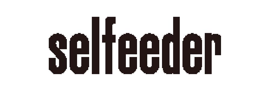 Selfeeder Logo